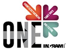 Ingram ONE Logo